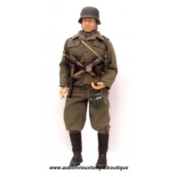 DID 1/6 SECONDE GUERRE MONDIALE – SOLDAT ALLEMAND  39/45