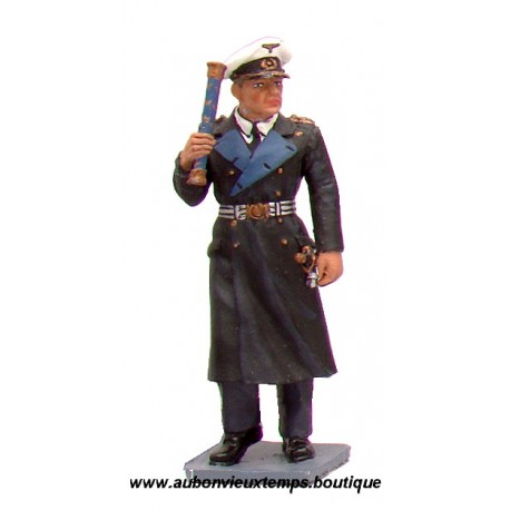 KING & COUNTRY - OFFICIER ALLEMAND 39/45 - AMIRAL KARL DONITZ