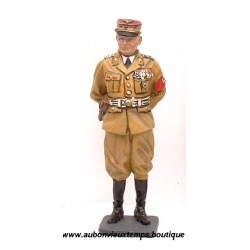 KING & COUNTRY - OFFICIER ALLEMAND 39/45 - WILHEIM BRUCKNER