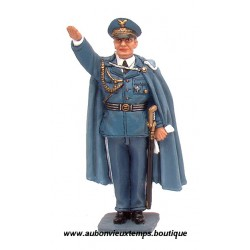 KING & COUNTRY - OFFICIER ALLEMAND 39/45 - HERMANN GORING