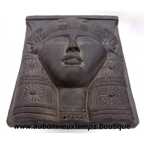STATUETTE EGYPTIENNE HATHOR