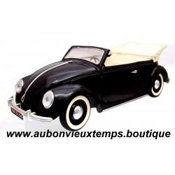 SOLIDO  1/17  COCCINELLE VW 1949 CABRIOLET