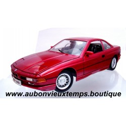 MAISTO  1/18 BMW COUPE 850 I