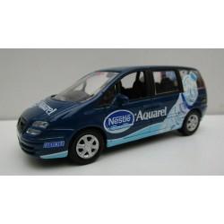 NOREV 1/43 FIAT ULYSSE - AQUAREL - TOUR de FRANCE 2003
