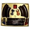 MECCANO SCALEX TRIC - CIRCUIT AUTO ELECTIQUE