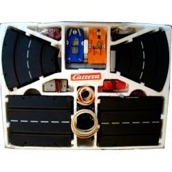CARRERA AVUS 30300 - CIRCUIT AUTO ELECTIQUE