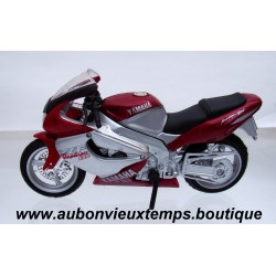 MOTO YAMAHA YZF THUNDERACE 1000 R AEROSUPER SPORT  MAISTO 1/18