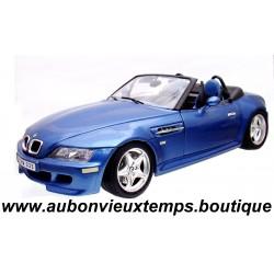 BBURAGO  1/18  BMW  M ROADSTER CABRIOLET  1996