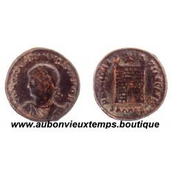 CENTENIONALIS ou NUMMUS CONSTANTINUS II 325 - 326 Ap J.C. ANTIOCHE
