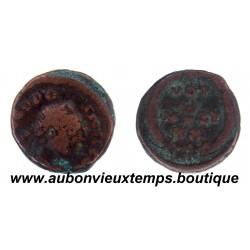 NUMMUS  THEODOSIUS 1er  CYZICUS  379 - 395 Ap J.C.  HERACLEE