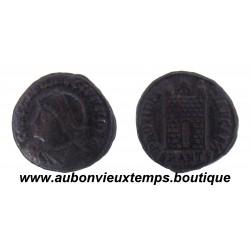 CENTENIONALIS ou NUMMUS CONSTANTINUS II  317 - 337 Ap J.C.  ANTIOCHE