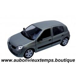NOREV  1/43  RENAULT CLIO